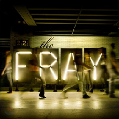 The Fray - The Fray