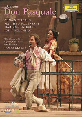 Anna Netrebko 도니제티: 돈 파스콸레 (Donizetti: Don Pasquale)