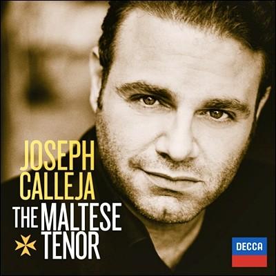 Joseph Calleja 조셉 칼레야 오페라 아리아와 듀엣 (Maltese Tenor)