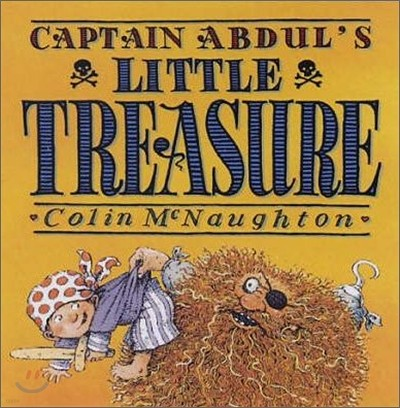 Captain Abdul's Little Treasure