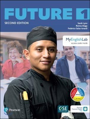 Future 1 Student Book