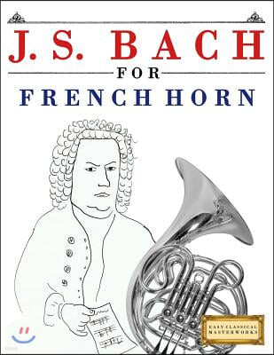 J. S. Bach for French Horn