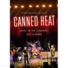 Canned Heat - Goin' Up The Country / Live In Spain