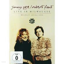 Jimmy Page & Robert Plant - Live In Milwaukee