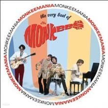 Monkees - Monkeemania: The Very Best Of The Monkees (Deluxe Edition)