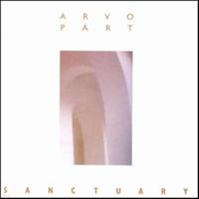 아르보 패르트: 생추어리 (Arvo Part: Sanctuary) - Franz Welser-Most