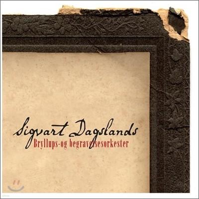 Sigvart Dagsland - Bryllups Og Begravelsesorkester