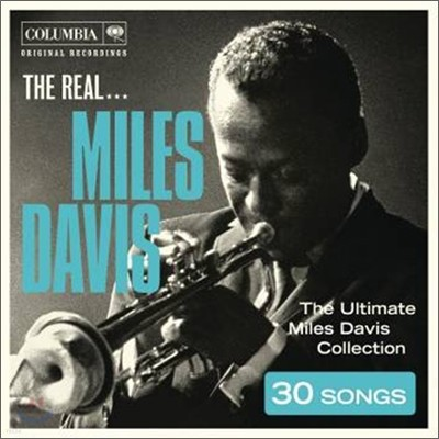 Miles Davis - The Ultimate Miles Davis Collection: The Real... Miles Davis