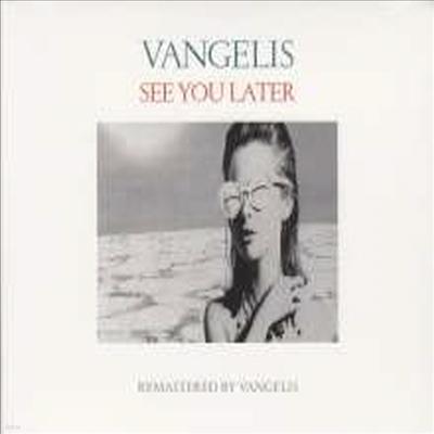 Vangelis - See You Later (2016 Remastered)(Digipack)