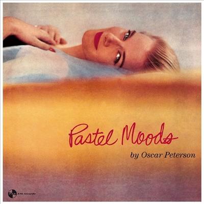 Oscar Peterson - Pastel Moods (180g LP)