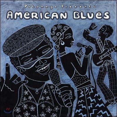 Putumayo presents American Blues (푸투마요 프레젠트 아메리칸 블루스)