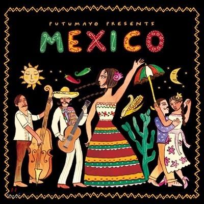 Putumayo presents Mexico (푸투마요 프레젠트 멕시코)