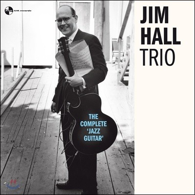Jim Hall (짐 홀) - Complete 'Jazz Guitar' [LP]