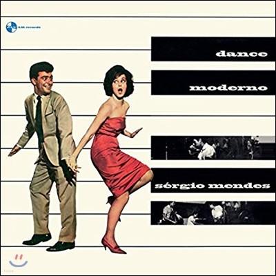 Sergio Mendes (세르지오 멘데스) - Dance Moderno [LP]