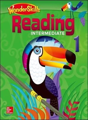 WonderSkills Reading Intermediate 1