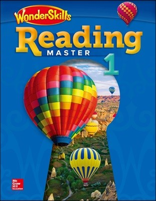 WonderSkills Reading Master 1