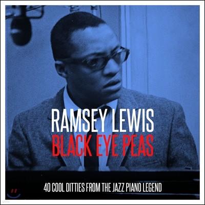 Ramsey Lewis (램지 루이스) - Black Eye Peas