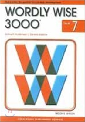 Wordly Wise 3000 : Book 7 (2nd Edition)