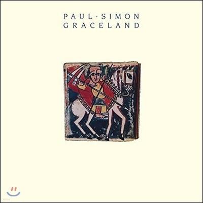 Paul Simon (폴 사이먼) - Graceland [LP]