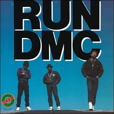 Run-D.M.C (런 디엠씨) - Tougher Than Leather [LP]