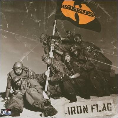 Wu-Tang Clan (우 탱 클랜) - Iron Flag [2 LP]