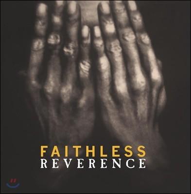 Faithless (페이스리스) - Reverence [2 LP]