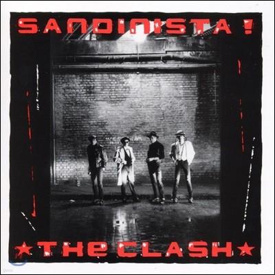 Clash (클래시) - Sandinista! [3 LP]