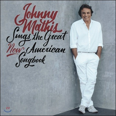 Johnny Mathis (조니 마티스) - Sings The Great New American Songbook