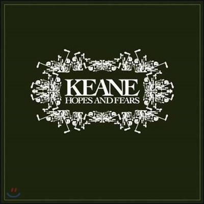 Keane - Hopes & Fears 킨 데뷔 앨범 [LP]