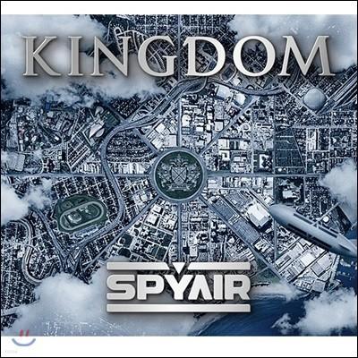 Spyair - Kingdom 스파이에어 5집