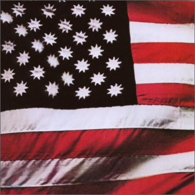 Sly & The Family Stone - There's A Riot Going On