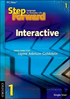 Step Forward Interactive 1
