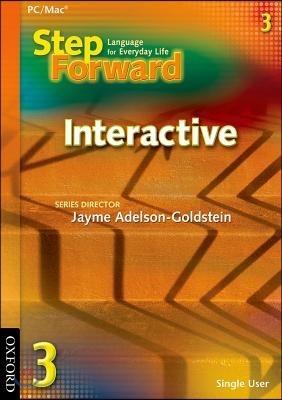 Step Forward Interactive 3