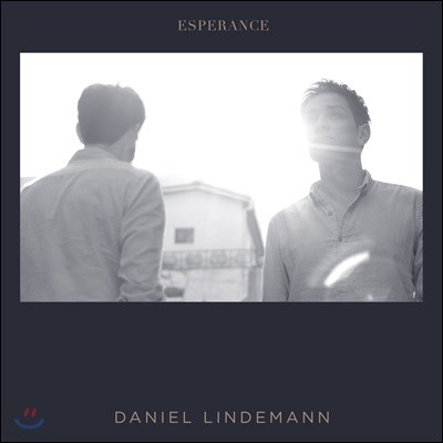 Daniel Lindemann - Esperance 다니엘 린데만 1집