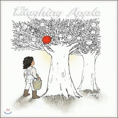 Yusuf / Cat Stevens (유서프/캣스티븐스) - The Laughing Apple [LP]