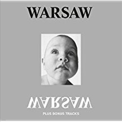 Warsaw - Warsaw (Bonus Tracks)