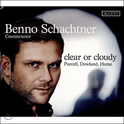 Benno Schachtner 퍼셀 / 다울랜드 / 토비아스 흄의 노래 (Clear or Cloudy - Purcell / Dowland / Tobias Hume)
