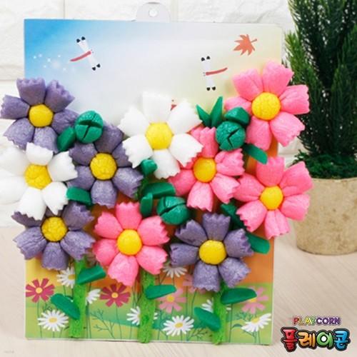가을꽃액자(코스모스)