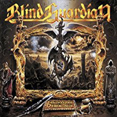 Blind Guardian - Imaginations From The Other Side (2017 Remastered)