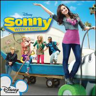 Original Soundtrack - Sonny With a Chance