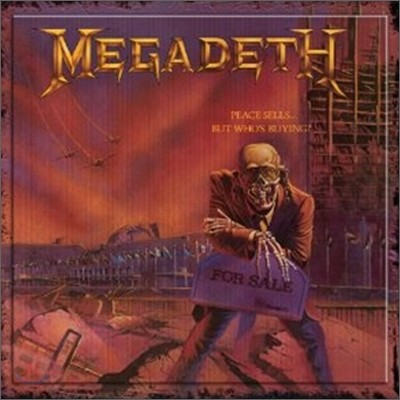 Megadeth - Peace Sells... But Who's Buying? (25th Anniversary Edition)