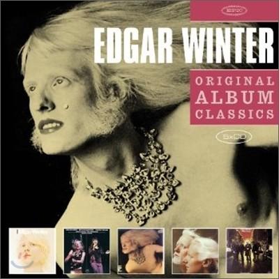 Edgar Winter - Original Album Classics