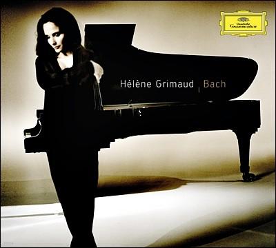 Helene Grimaud 바흐 : 건반곡집 (Bach) 엘렌 그뤼모