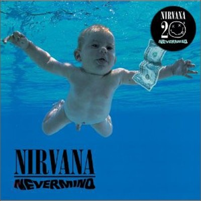 Nirvana - Nevermind 너바나 2집 [발매 20주년 기념]