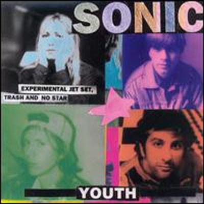 Sonic Youth - Experimental Jet Set, Trash & No Star (CD)