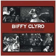 Biffy Clyro - Revolutions/Live from Wembley (Deluxe Edition)