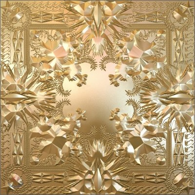 The Throne (Jay-Z & Kanye West) - Watch The Throne (디럭스 리미티드 에디션)
