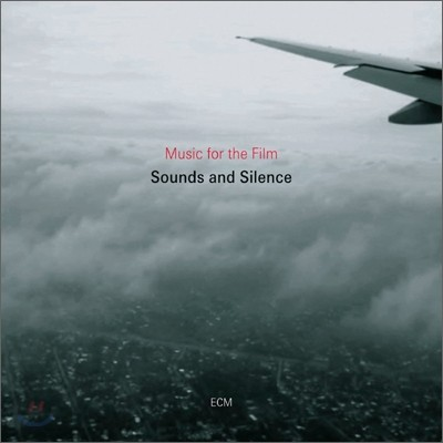 ECM 다큐멘터리 사운드 앤 사일런스 OST (Music For The Film Sounds and Silence - Travels With Manfred Eicher)