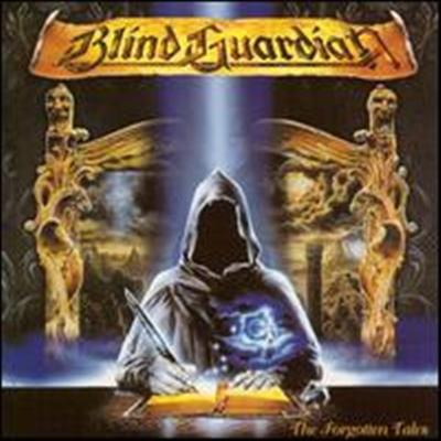 Blind Guardian - Forgotten Tales (Remastered)(Enhanced)