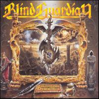 Blind Guardian - Imaginations from the Other Side (Remastered)(Enhanced)